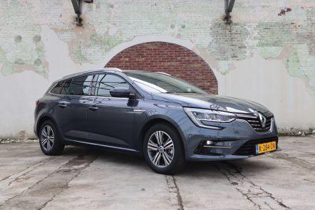 Renault Megane Plug-In Hybride