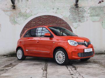 Renault Twingo Electric