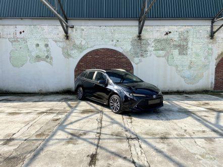 Toyota Corolla Hybride